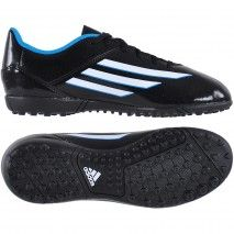adidas F5 TRX Çocuk Siyah Halı Saha Ayakkabısı (F32772)