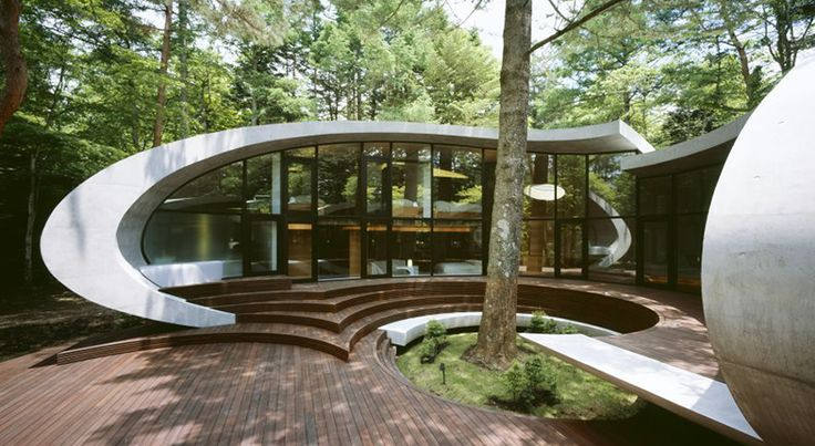 shell-in-the-woods-by-kotaro-ideartechnic-architects-platform