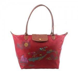 Longchamp Bags Outlet