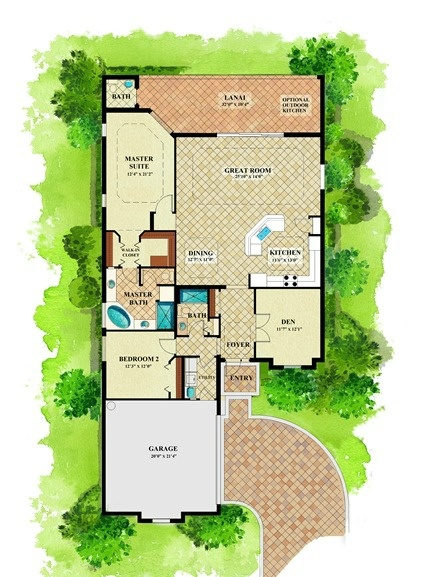 Victoria Floor planFloors Plans, Lennar Floors, Floor Plans, Victoria Floors