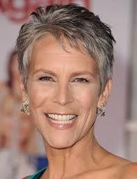cabelos grisalhos com luzes - Google-Suche