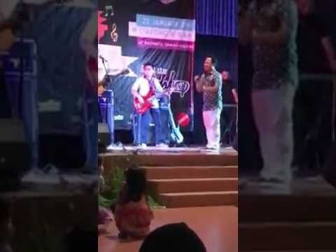 Ang icep feat Faang wali - Darussalam one