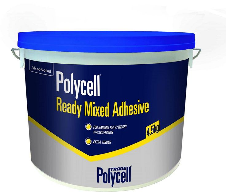 Polycell Trade Ready Mix Adhesive | Dulux Decorator Centre