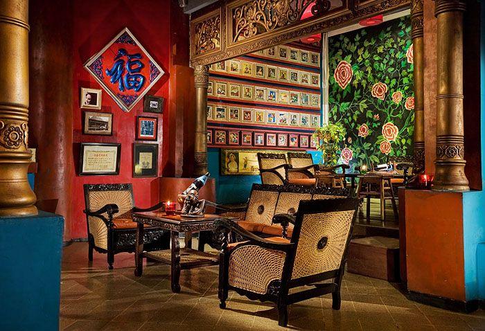 Shanghai Blue III by DonovanDennis.deviantart.com on @deviantART