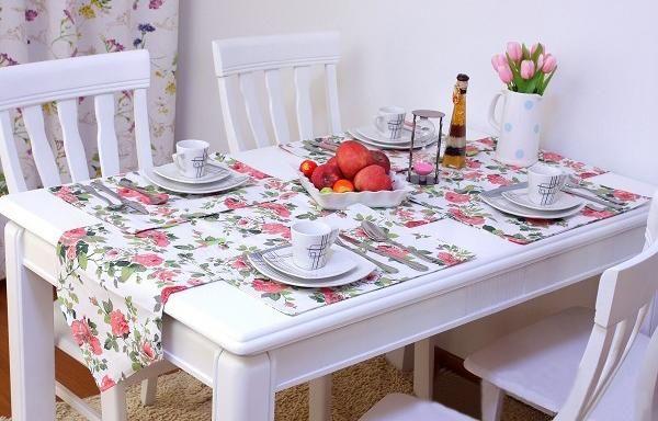 Раннер - новый взгляд на оформление стола! - Ярмарка Мастеров - ручная работа, handmade