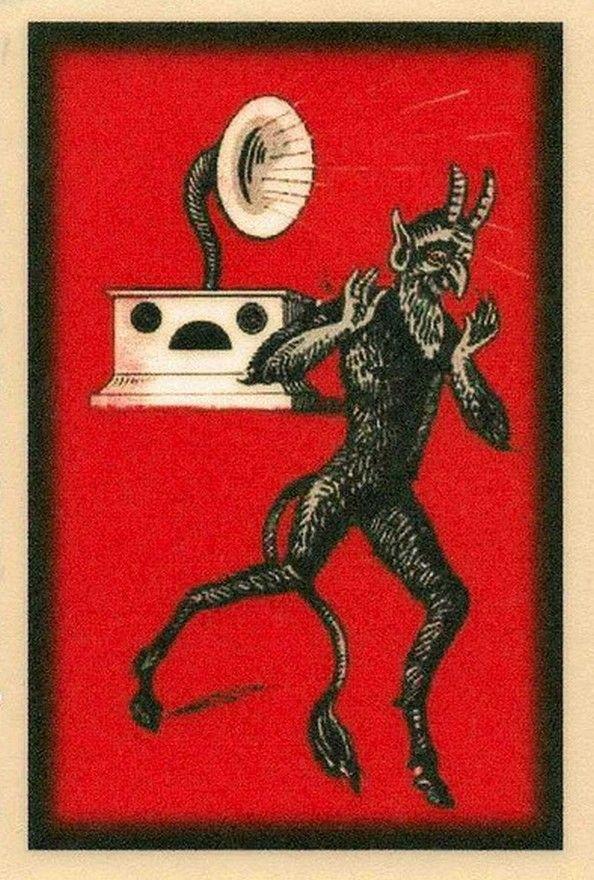 Devil Music?