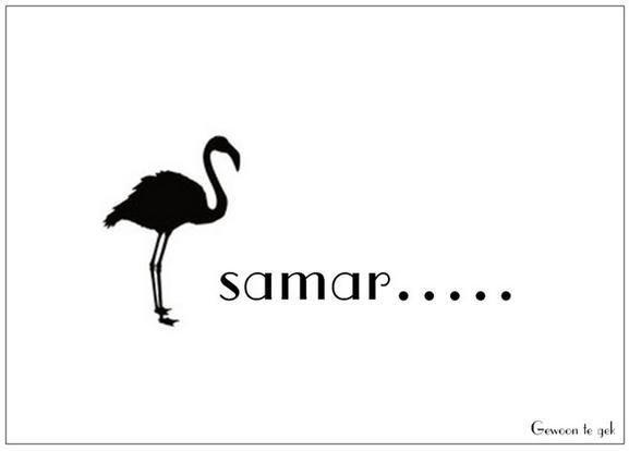 Samar....