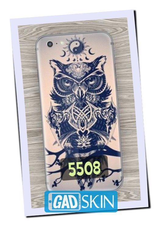 http://ift.tt/2d6VdN3 - Gambar Yin Yang owl ini dapat digunakan untuk garskin semua tipe hape yang ada di daftar pola gadskin.