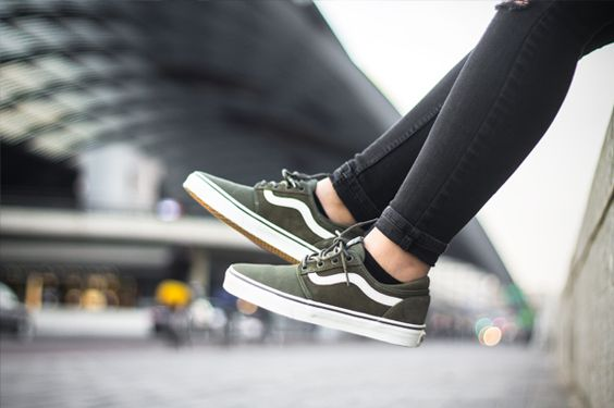 VANS U CORDOVA VA2XRQJWP ,this sneaker is now available at www.frontrunner.nl