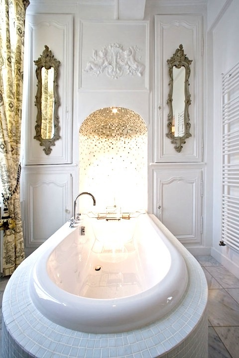 21 best Fancy Bathrooms images on Pinterest Room Dream