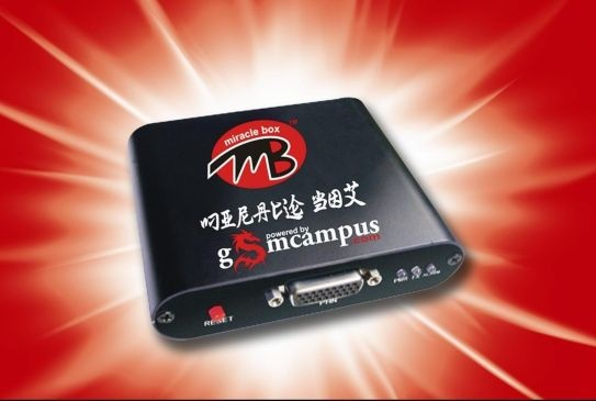 Miracle GSM Cocktail - HTC Android Tool 1.6.0 (06 Sept) | China Firmware Download