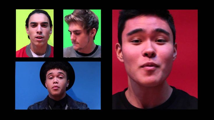 """IM5 - """"Best Of 2014"""" Mashup. Really upset about Will leaving the band! :("""