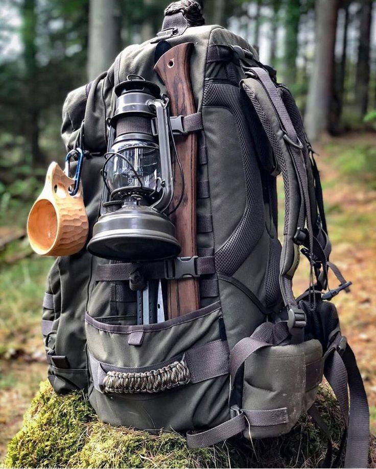 Tactical Backpack Information 2019