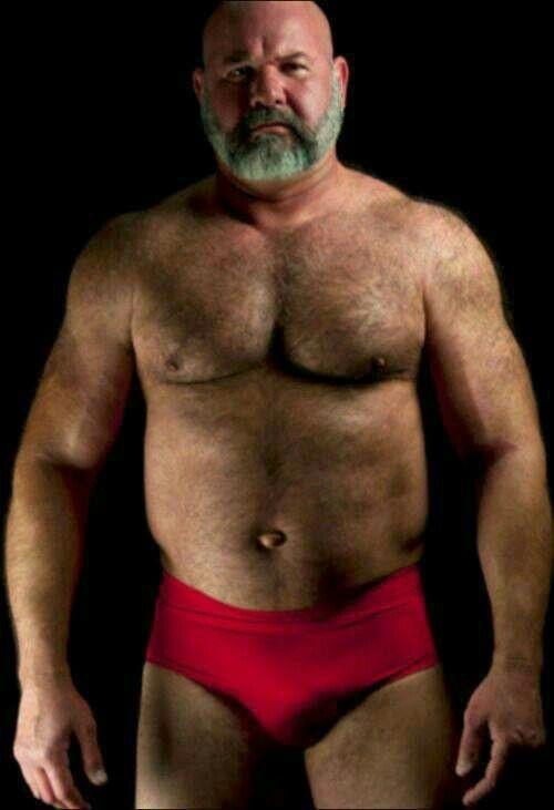 Let's wrestle dad.