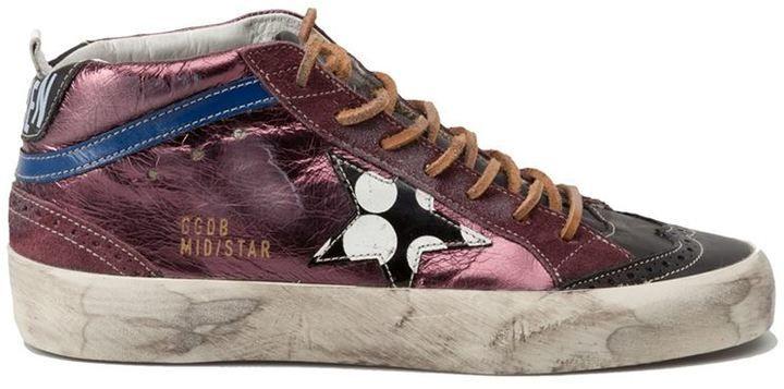 Golden Goose Deluxe Brand プラットフォーム スニーカー / platform sneaker on ShopStyle