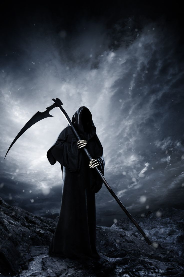 grim reaper quotes death - photo #35