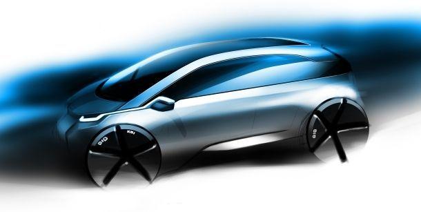 Bmws Kurzer Innovativer Weg Zum Elektroauto I3 Roadshow Elektrische Autos 2020 Elektroauto Elektrisches Auto Konzeptfahrzeuge