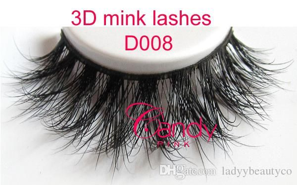 D008 LUXURY 3d Mink Lashes, False Eyelash, 3d False Eyelashes, Online with $8.85/Pair on Ladyybeautyco's Store | DHgate.com