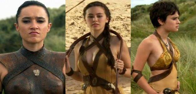 As Snakes de GOT, filhas bastardas de Oberyn, querem vingança e estão caçando Lannisters vivos em Westeros! Quem leva essa?