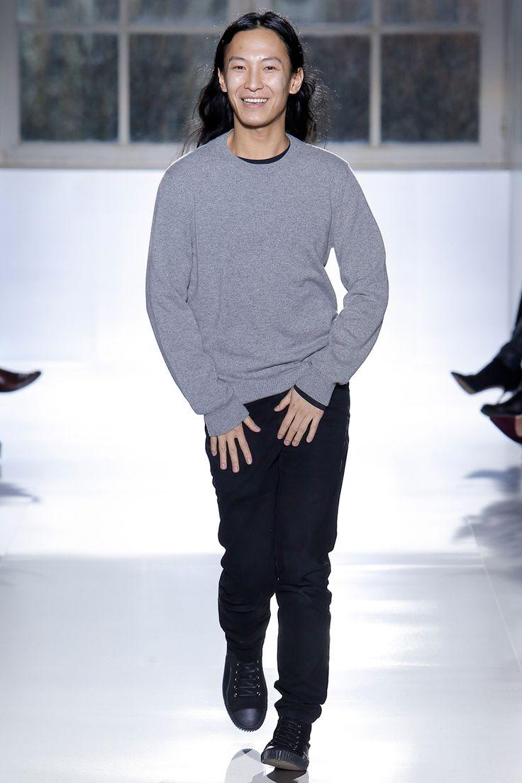 Balenciaga Fall 2014 RTW - Review - Fashion Week - Runway, Fashion Shows and Collections - Vogue