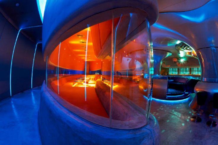 Futuristic Interior Design Best Of Living Room Restaurant And Decoration Ideas