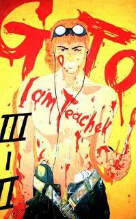 Great Teacher Onizuka GTO