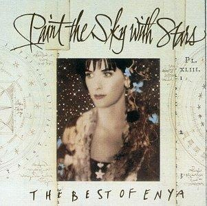 Enya-Caribbean Blue on album Paint the Sky with Stars - love it!!