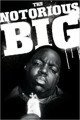 The Notorious BIG - Poster
