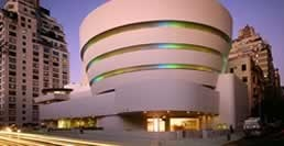 The Guggenheim - Traveling to NYC? - Get the pass to access top tourist attractions free - museums, theaters, gardens and zoos, sports entertainment - and some shopping discounts.