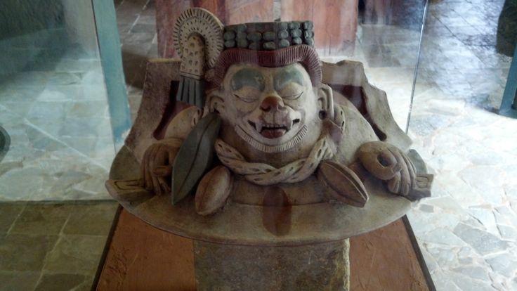 prehispanic wonders tonina's museum