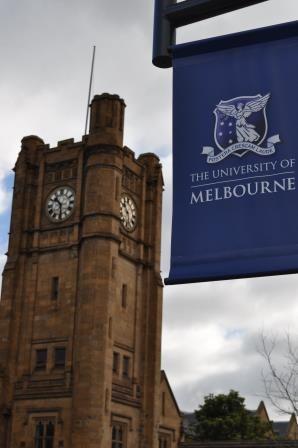Melbourne Competition Law Program draws giants in the field - Professor Allan Fels AO and Professor Mark Williams