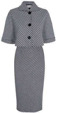 Ladies Suit from Tara Starlet