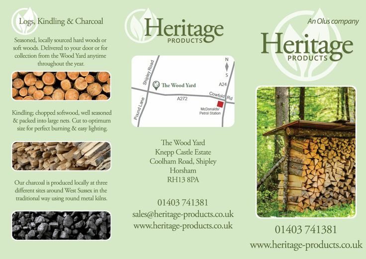 Landscaping - Heritage Products