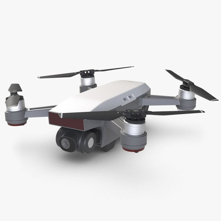 drone dji spark model