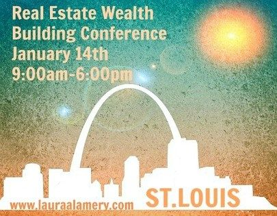 First-of-its-Kind St. Louis Real Estate Investing Conference Uncovers Wealth Building St...