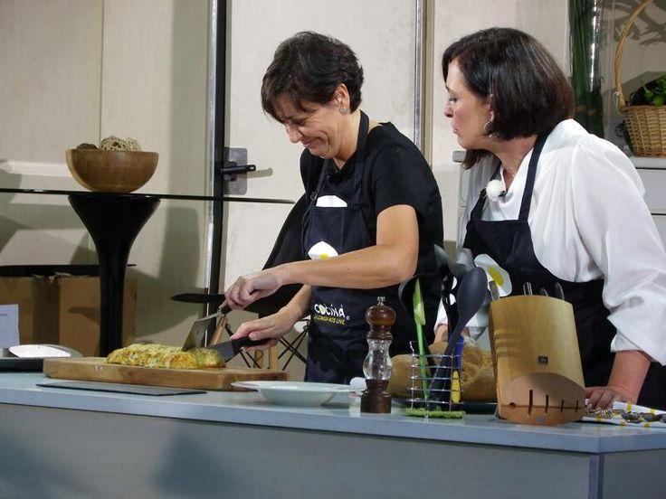 La caravana de canal cocina en gij n foto realizada por - Canal de cocina ...