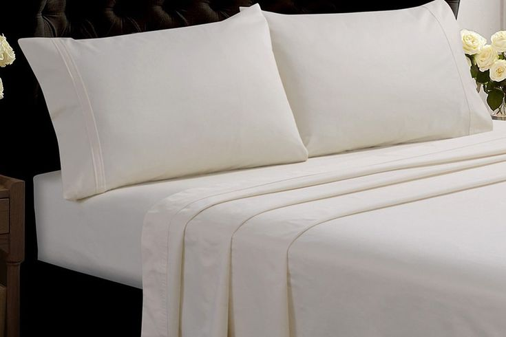 How to Properly Care for Your Cotton Sheets