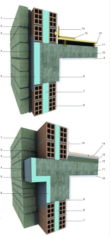 QBGREECE.com | Грецькі якості Будівлі