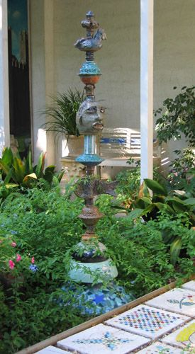 garden totem pole | Garden Totem - Windows Live