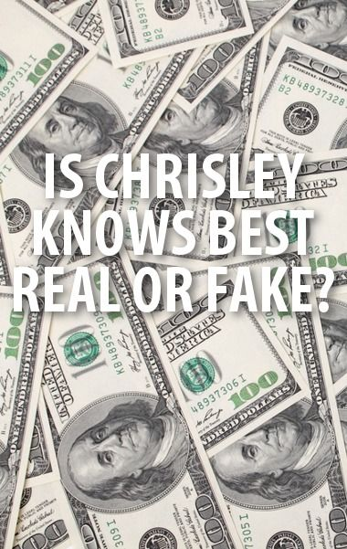 Todd Chrisley of the hit show Chrisley Knows Best filed for bankruptcy in 2012. Is the show real or fake? http://www.recapo.com/good-morning-america/gma-celebrities/gma-todd-chrisley-2012-bankruptcy-chrisley-knows-best-real/
