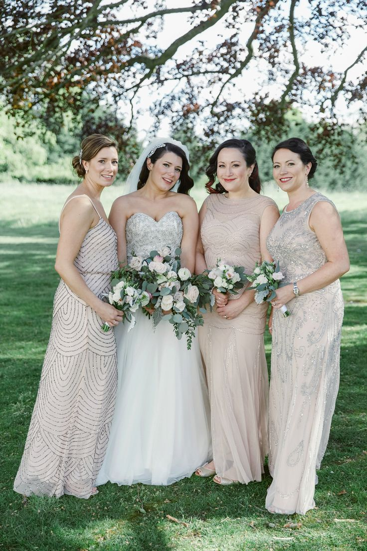 122 best taupe champagne gold bridesmaids dresses images on a hollywood glamour and decadent house party inspired wedding ombrellifo Choice Image