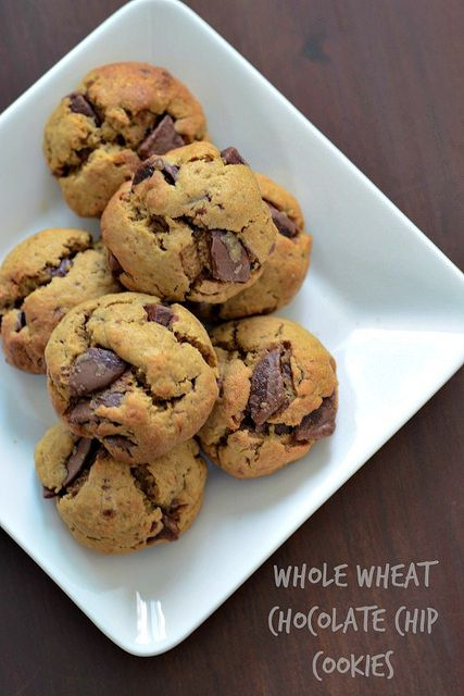 All recipes gluten free chocolate chip cookies