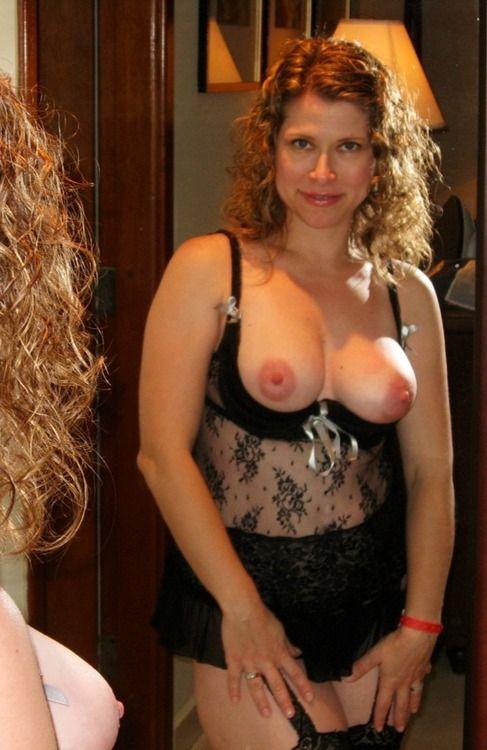 sexy Amateur reife Milf Wifes verworren interracial