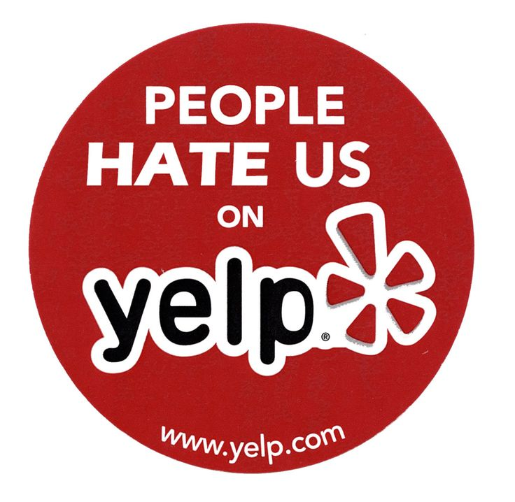 Does Yelp Suck? Let me tell