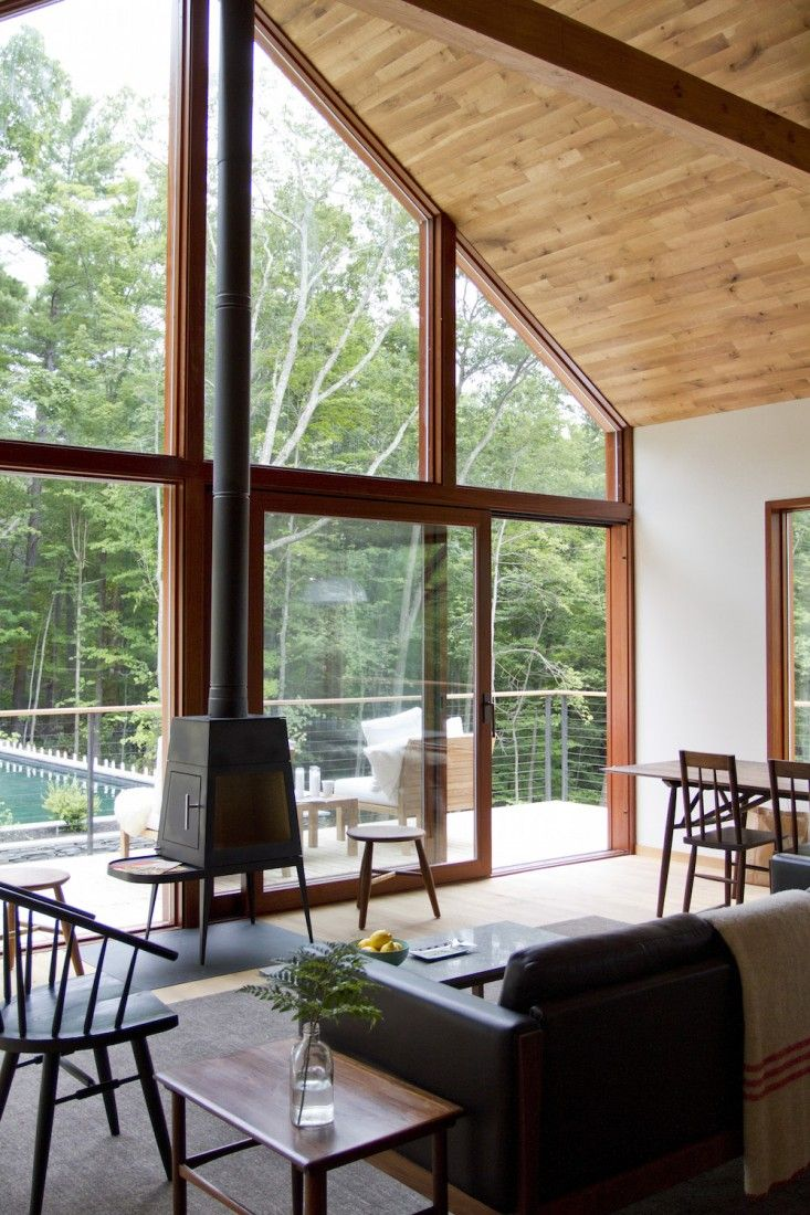 Vote For The Best Living Dining Space In Remodelista Considered Design Awards 2015 Professional Category