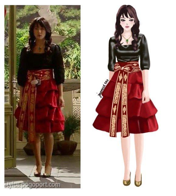 goong dress 03