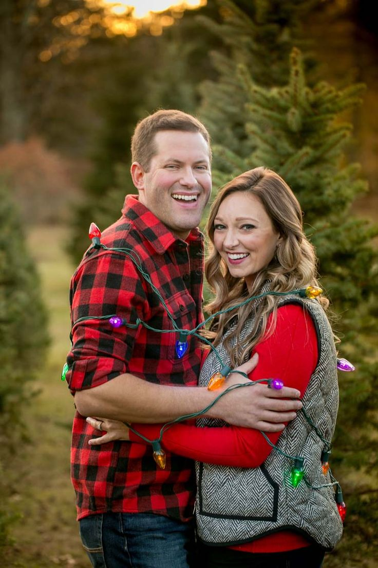 This couple grew up in the same hometown of Stratford, Connecticut. They went to the same elementary school, middle school and high school. The two even had a class together – journalism, which later became Nicole's college major and one of Nick's big interests. They had never dated, that is, until a few years ago when fate brought them together.  Check out their Christmas engagement story here!  https://www.idoyall.com/2017/12/19/cozy-christmas-engagement-session-in-connecticut/