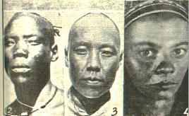 Chinese Scientist Proves The First Inhabitants Of China Were Black