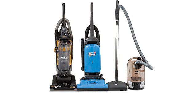 Best Rated Vacuum Cleaners from Consumer Reports