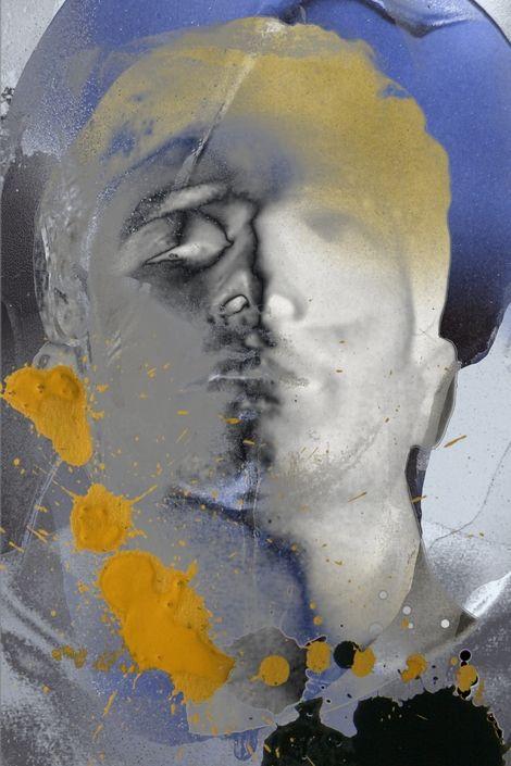 Jorge Portela, FUSION-X-2-N1 on ArtStack #jorge-portela #art